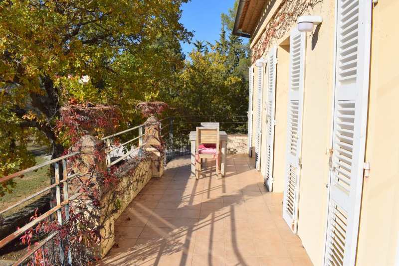 Deluxe sale house / villa Fayence 1 085 000€ - Picture 49