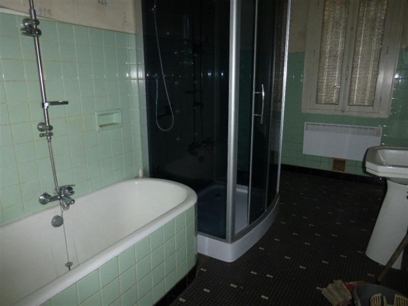 Vente maison / villa Montguyon 99500€ - Photo 8