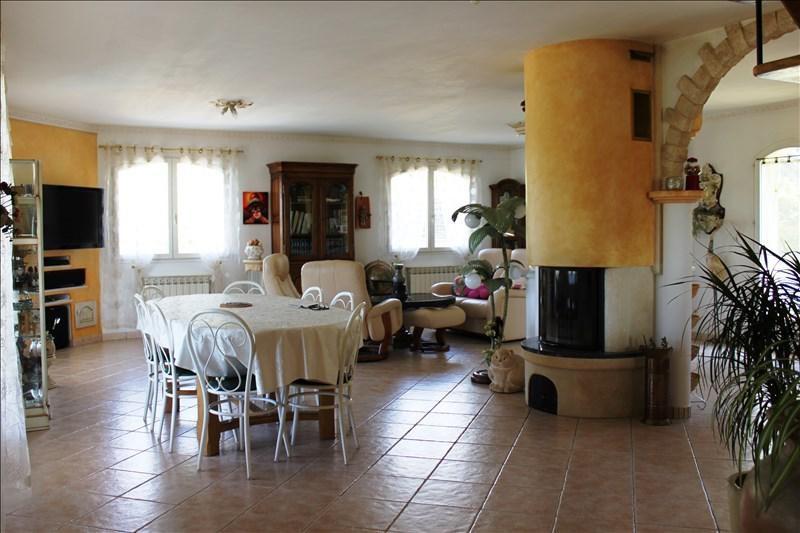 Sale house / villa Les cotes d arey 416000€ - Picture 5