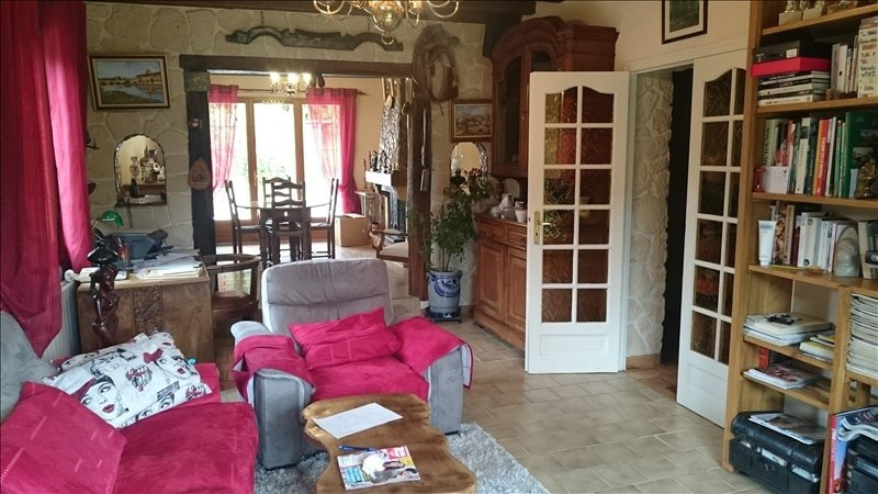 Vente maison / villa Sens 155 000€ - Photo 3