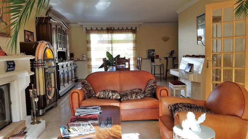 Vente maison / villa Ormesson sur marne 665000€ - Photo 9