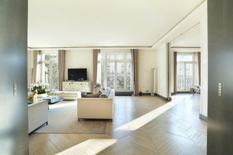 Престижная продажа квартирa Neuilly-sur-seine 3650000€ - Фото 4