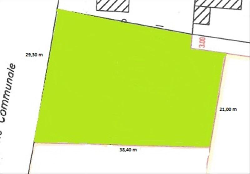 Sale site Esquibien 32100€ - Picture 2
