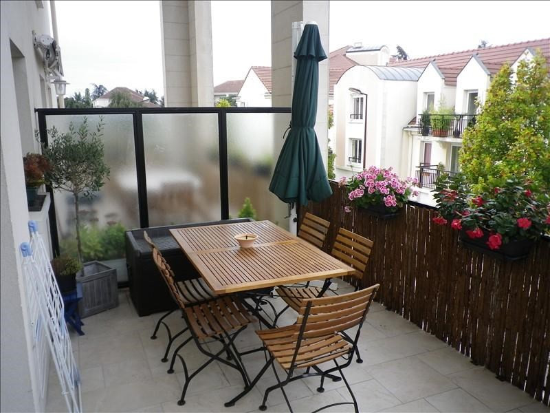 Vente appartement Guyancourt 257 000€ - Photo 2