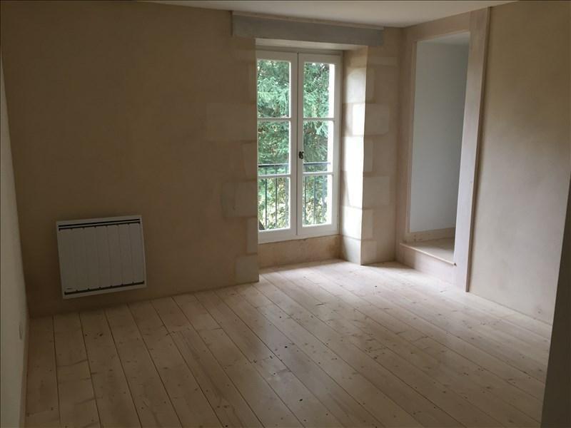 Location maison / villa St benoit 850€ CC - Photo 10
