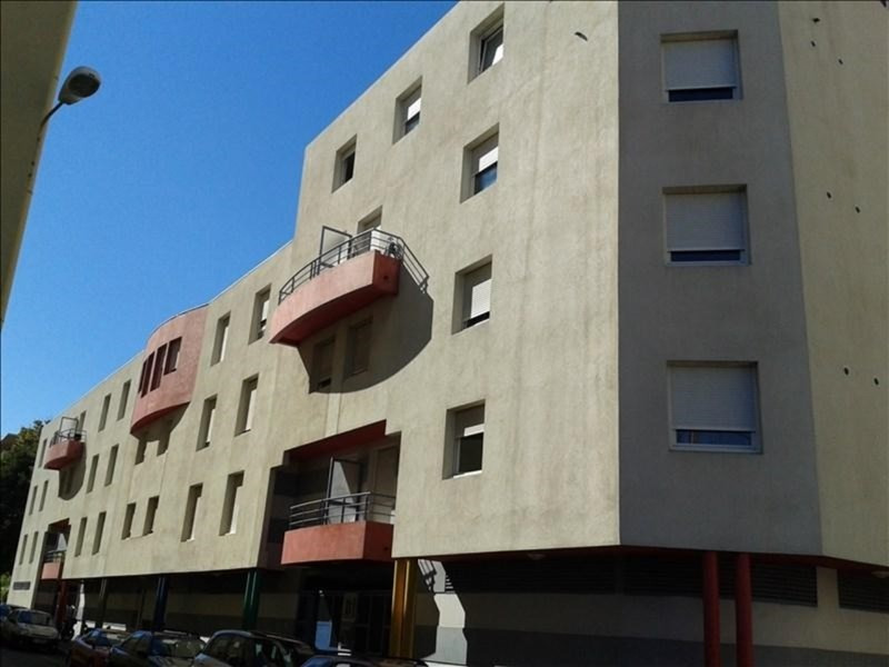 Location parking Toulon 50€ CC - Photo 1
