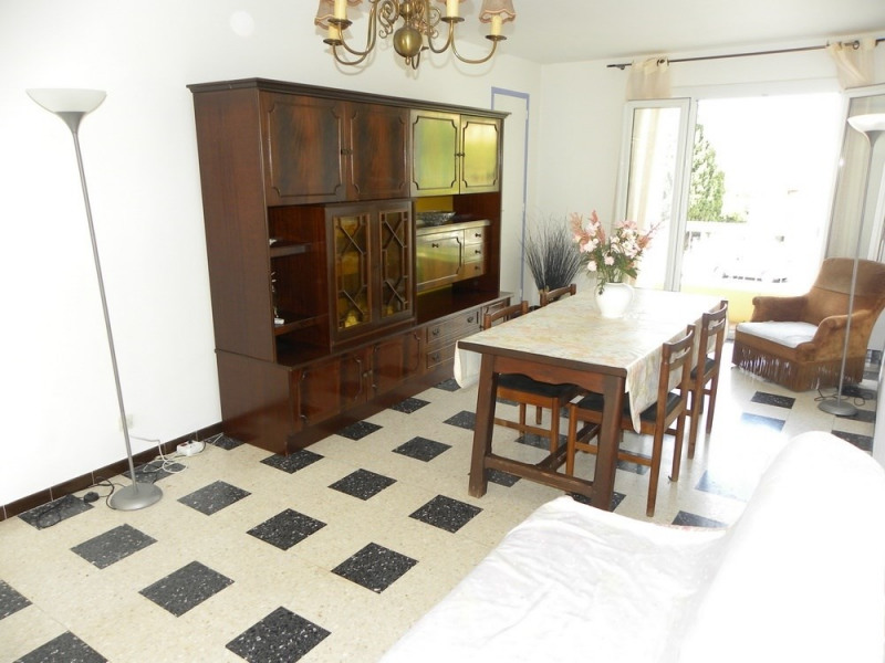 Location vacances appartement Bandol 450€ - Photo 3