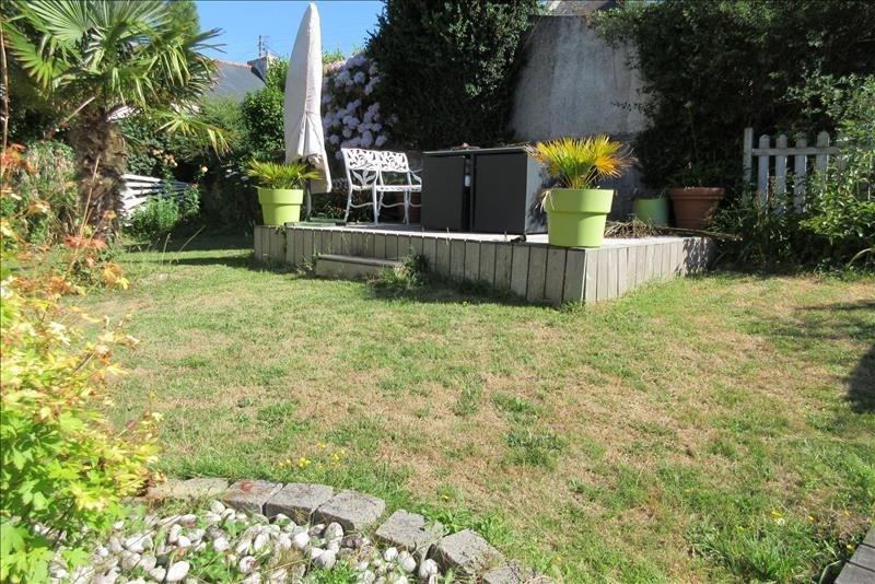 Sale house / villa Audierne 162130€ - Picture 2
