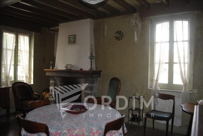 Vente maison / villa Bleneau 72 000€ - Photo 5