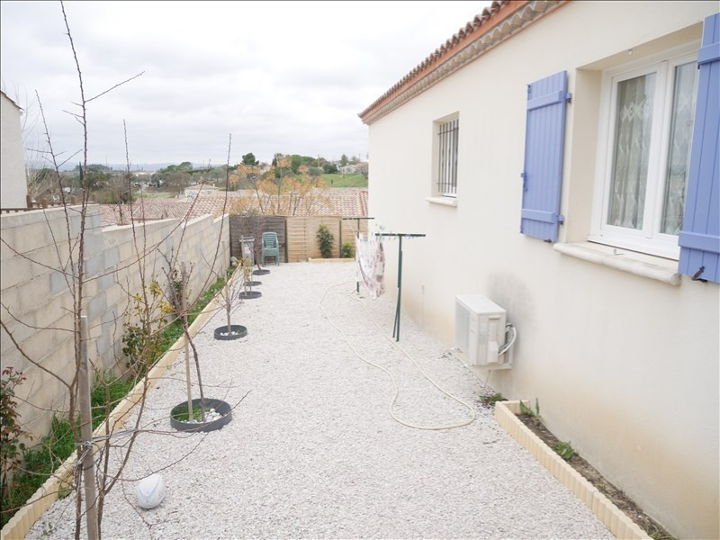 Sale house / villa Beziers 192 000€ - Picture 1