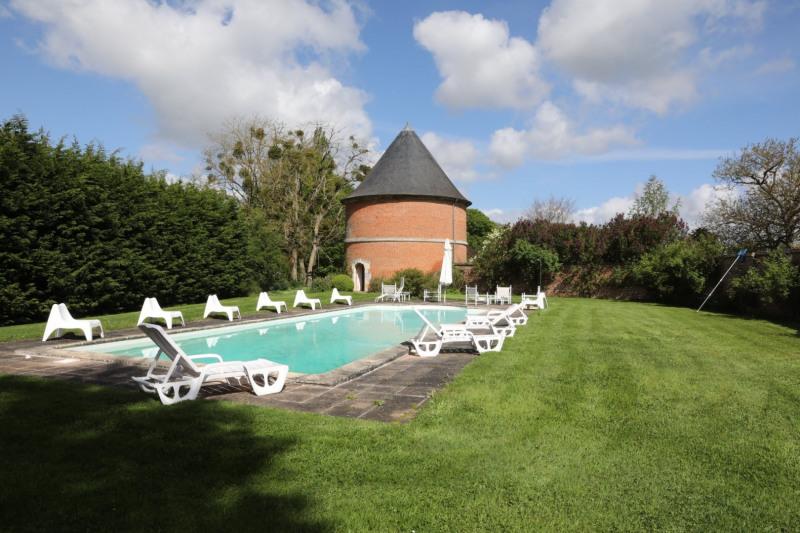 Revenda residencial de prestígio castelo Évreux 2900000€ - Fotografia 10
