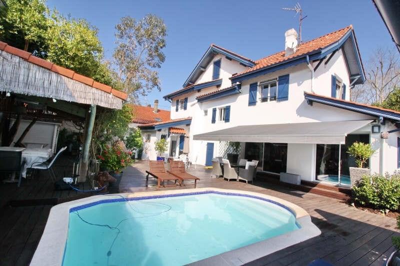 Deluxe sale house / villa Biarritz 1470000€ - Picture 8