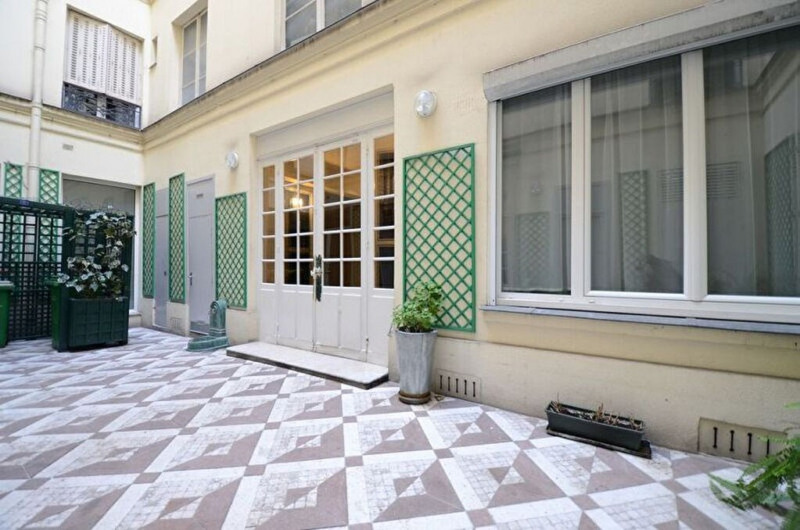 Alquiler  apartamento Paris 8ème 1706€ CC - Fotografía 1