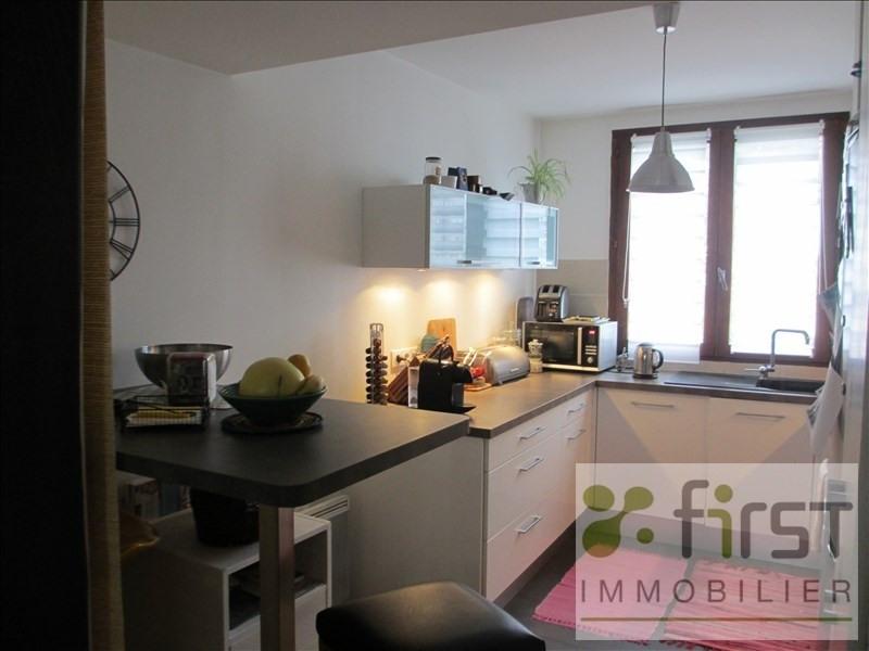 Venta  apartamento Annecy le vieux 431000€ - Fotografía 4