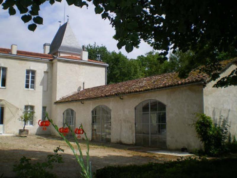 Deluxe sale house / villa Laplume 850000€ - Picture 9