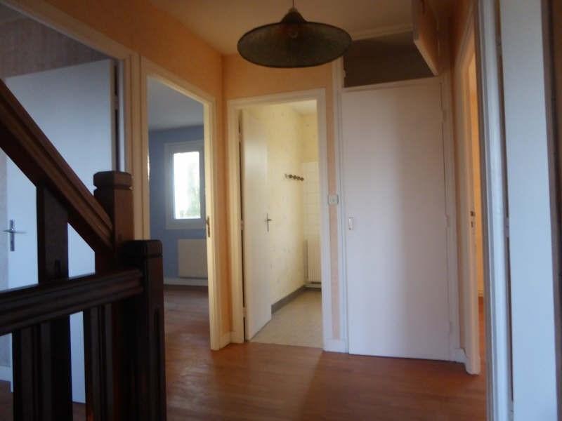 Vente maison / villa Douarnenez 88560€ - Photo 2
