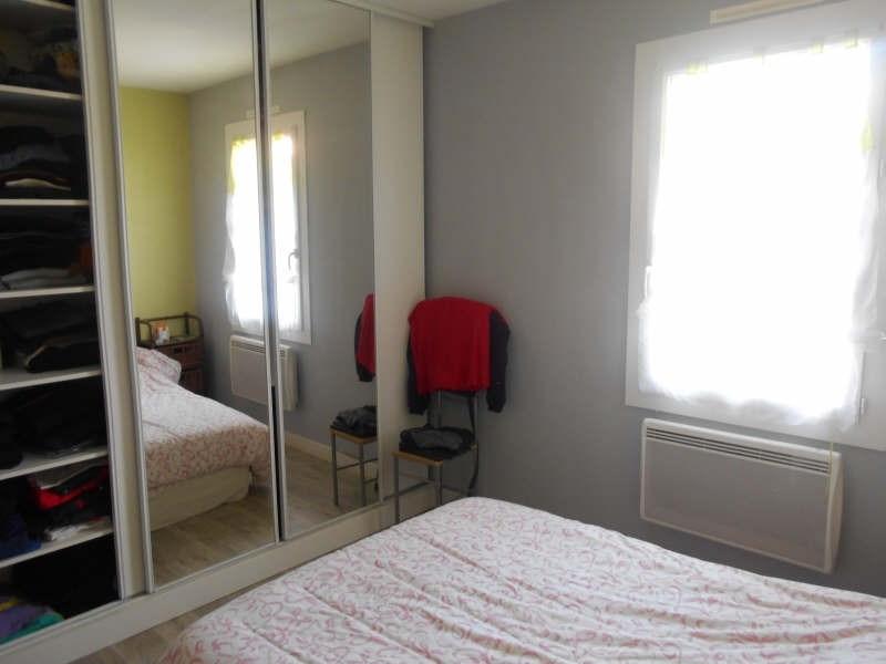 Vente maison / villa Coulon 252000€ - Photo 7