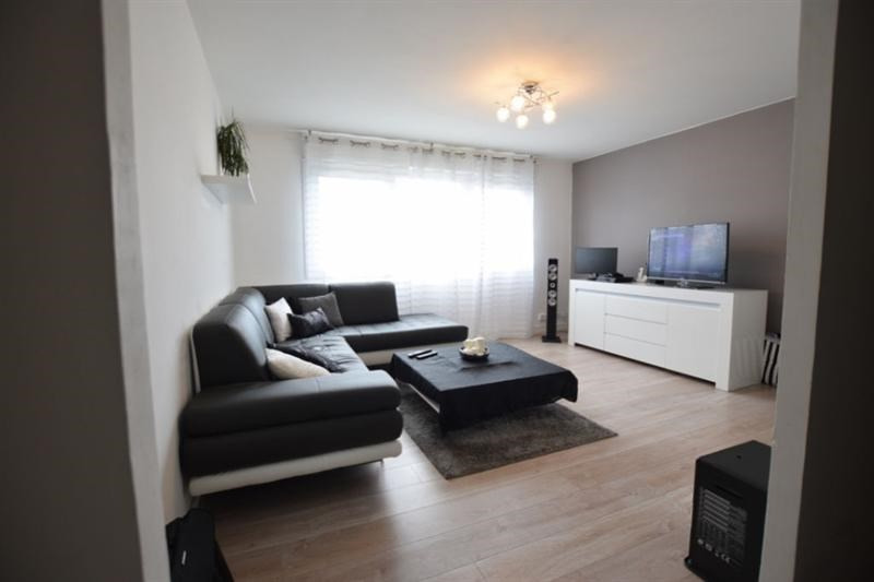 Sale apartment Brest 89 530€ - Picture 11