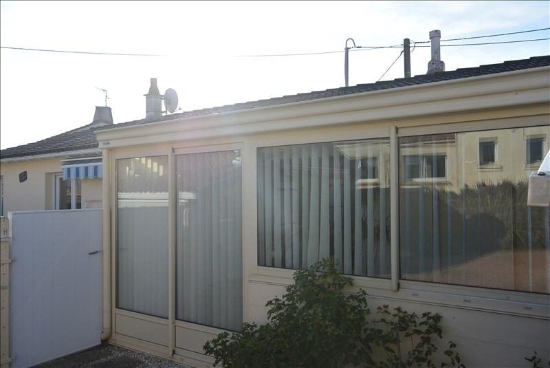 Sale house / villa Jard sur mer 187200€ - Picture 10