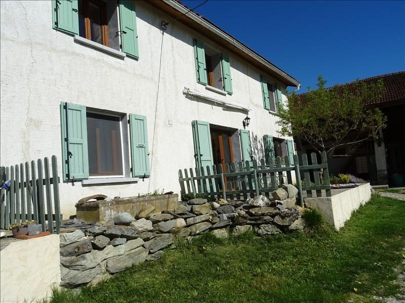 Vente maison / villa St jean de bournay 332000€ - Photo 2