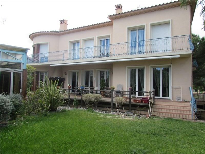 Vente maison / villa Beziers 420000€ - Photo 2