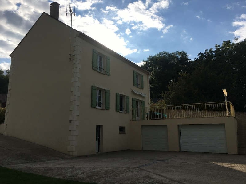 Sale house / villa Marines 325 400€ - Picture 2