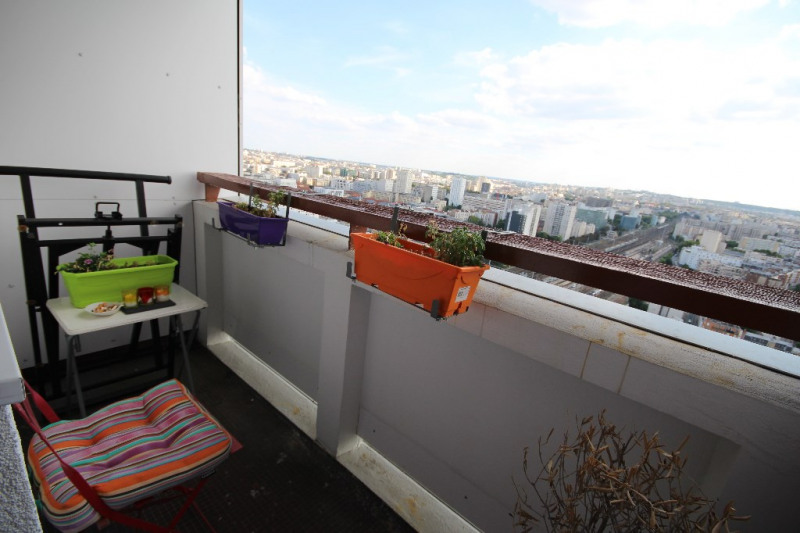 Sale apartment Paris 15ème 556 500€ - Picture 4