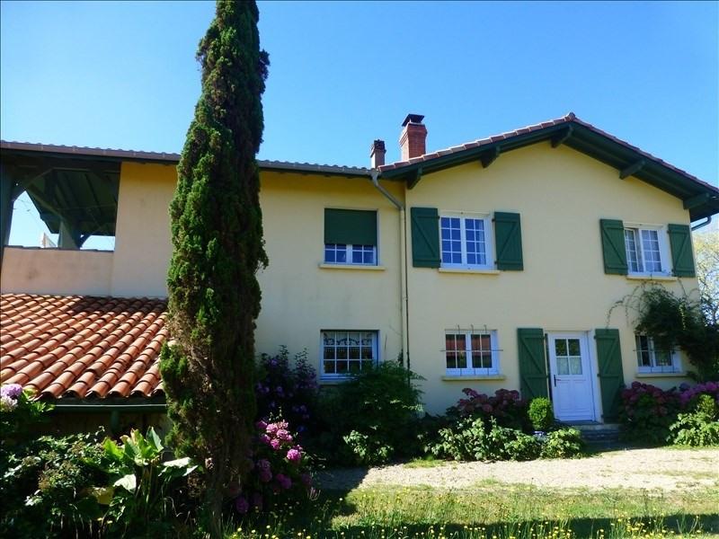 Vente maison / villa St andre de seignanx 393000€ - Photo 6