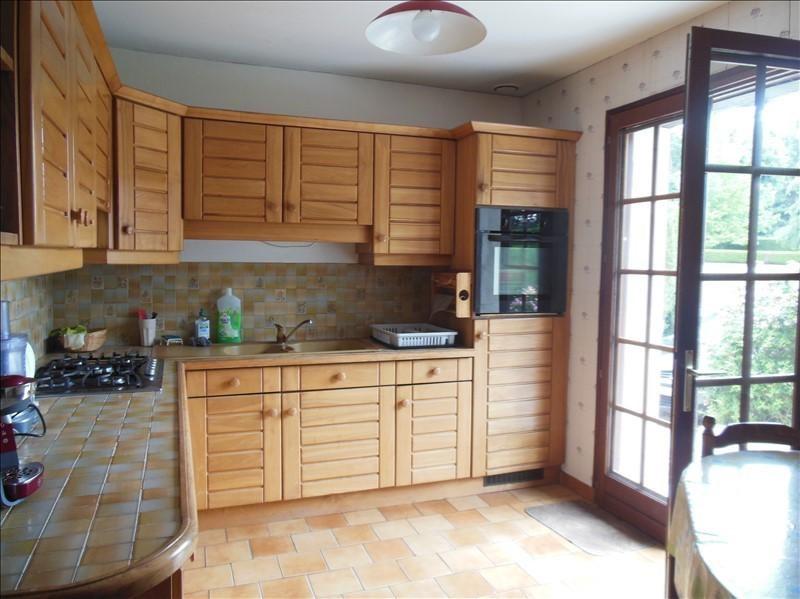 Sale house / villa Les authieux sur le port s 242000€ - Picture 6