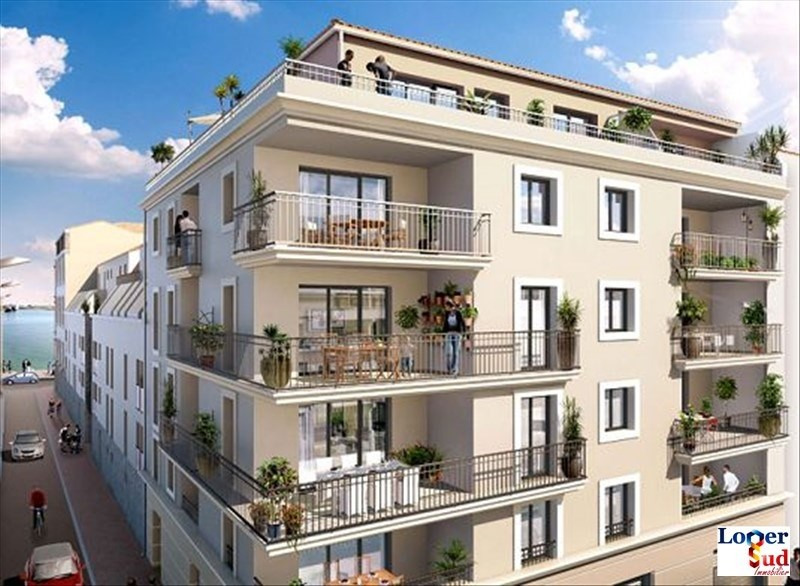 Sale apartment Lattes 220 300€ - Picture 1