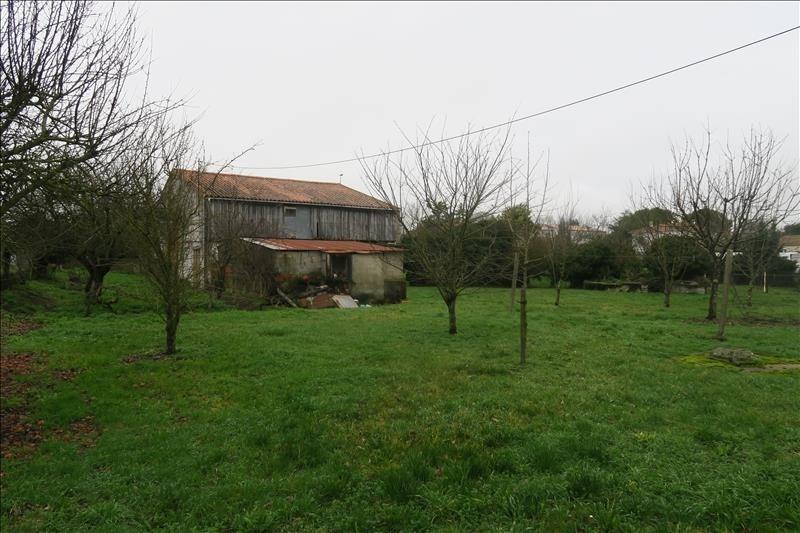 Vente terrain Saint sulpice de royan 86000€ - Photo 1