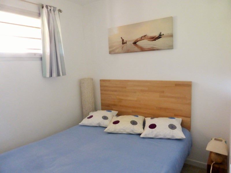 Location vacances appartement Port vendres 360€ - Photo 5