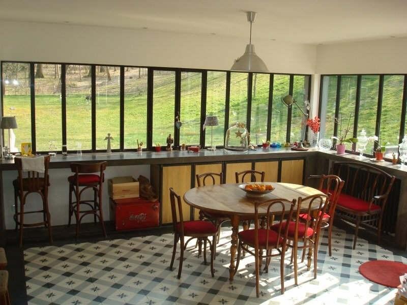 Vente de prestige maison / villa Montfort l amaury 2100000€ - Photo 3