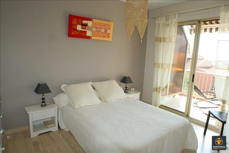 Vente appartement Sainte maxime 310000€ - Photo 7