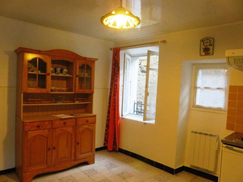 Vendita casa St alban auriolles 59000€ - Fotografia 2