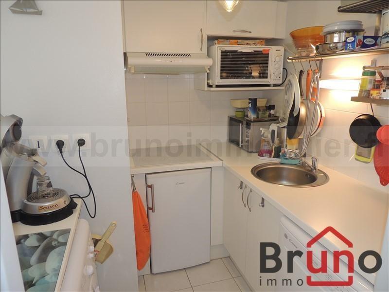 Revenda casa Le crotoy 153000€ - Fotografia 7