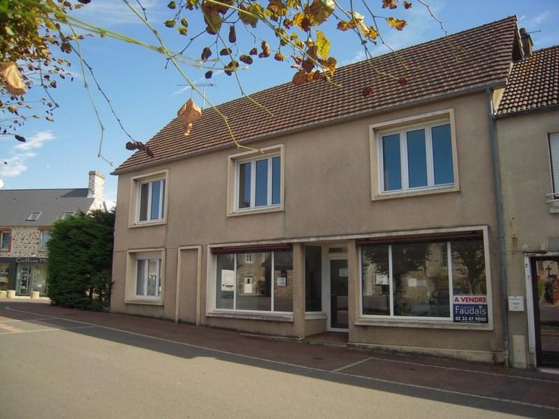 Verkauf mietshaus Gouville sur mer 166070€ - Fotografie 1