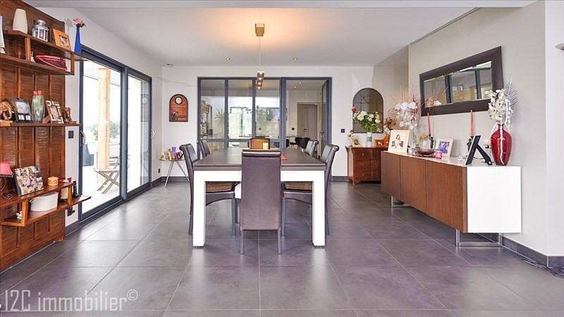 Sale house / villa St genis pouilly 1245000€ - Picture 5