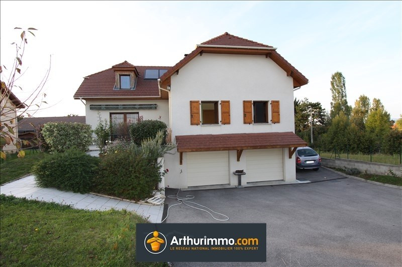Sale house / villa Dolomieu 299 000€ - Picture 5