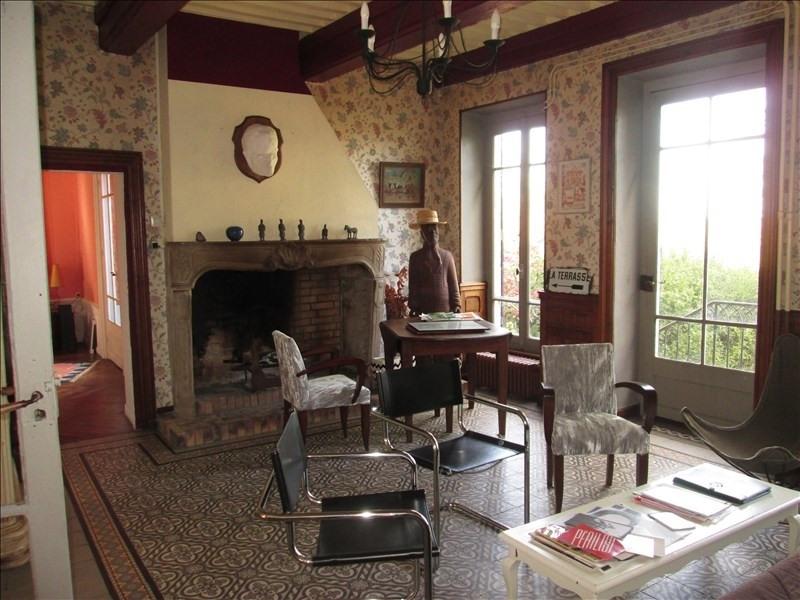 Vente maison / villa Tournus 380000€ - Photo 2