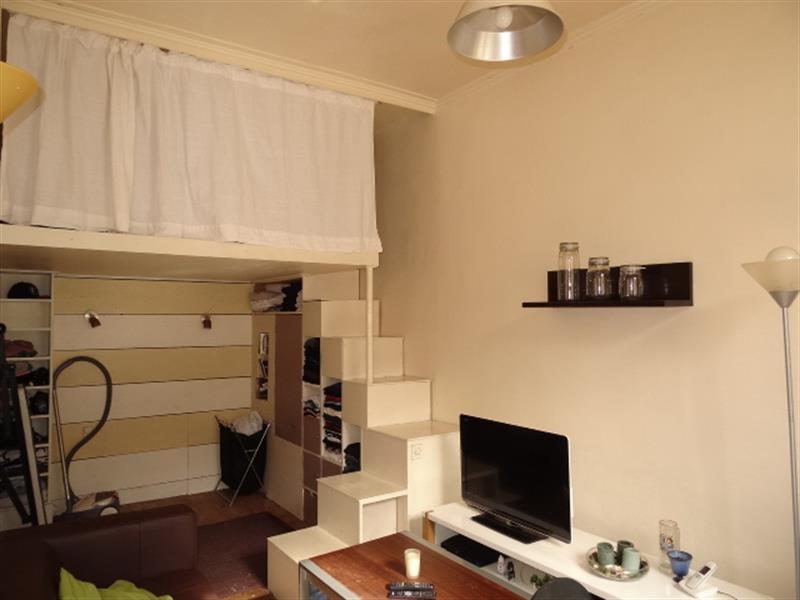 Sale apartment Versailles 180000€ - Picture 6