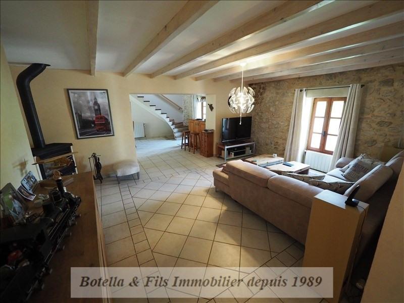 Venta  casa Goudargues 277000€ - Fotografía 4