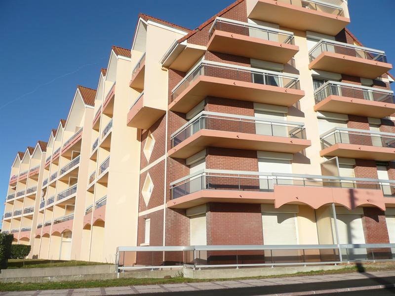 Location vacances appartement Stella plage 216€ - Photo 11