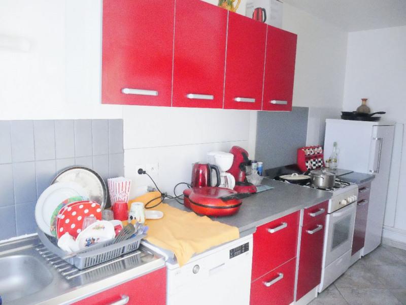 Sale house / villa Cergy 250000€ - Picture 5