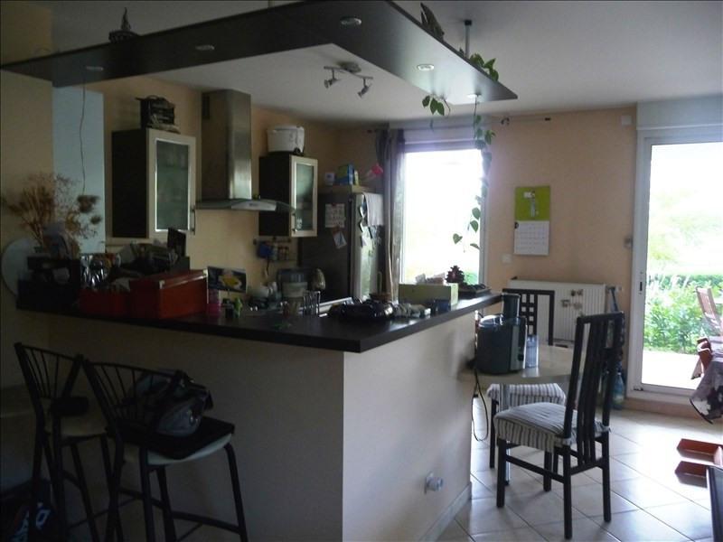 Vendita appartamento Charbonnieres les bains 315000€ - Fotografia 2