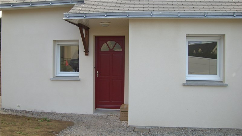 Vente maison / villa Rohan 109000€ - Photo 9