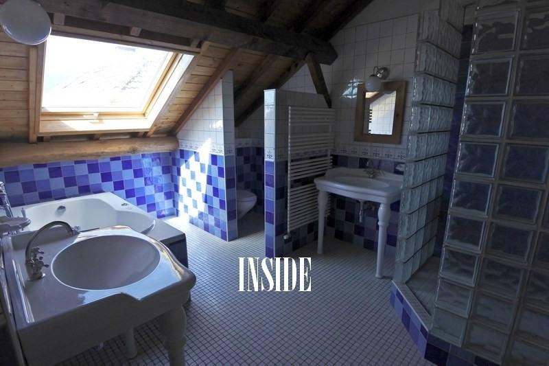 Locação casa Challex 2900€ CC - Fotografia 12