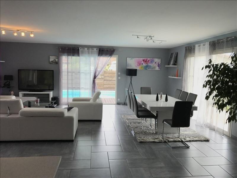 Vente maison / villa Mimizan 310000€ - Photo 2
