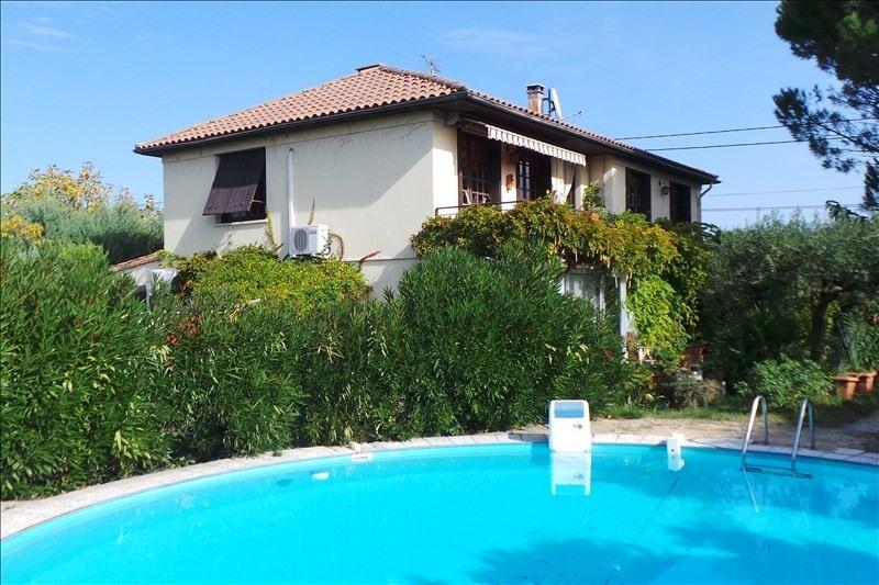 Produit d'investissement maison / villa St genies de comolas 272000€ - Photo 3