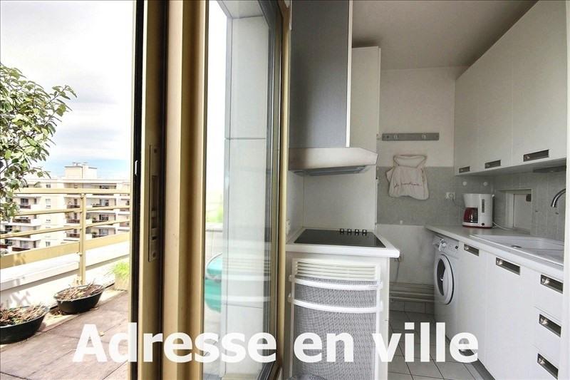 Sale apartment Levallois perret 476000€ - Picture 10